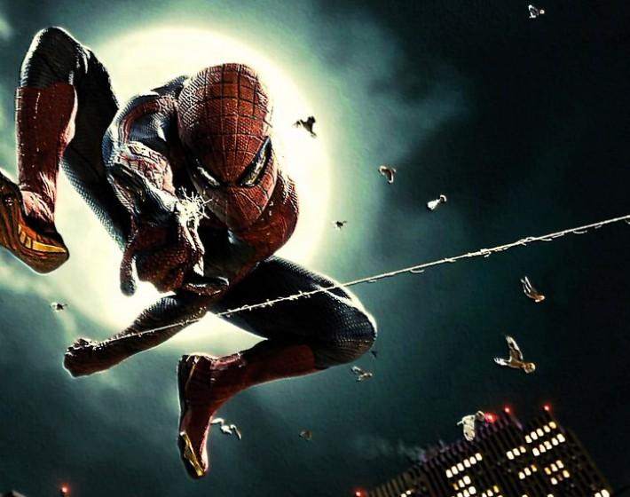 Os 5,5 melhores jogos do Homem-Aranha (ou um pouco mais)