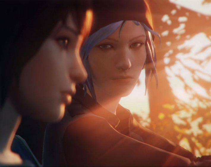 Zeratina: as escolhas e as responsabilidades de Life is Strange