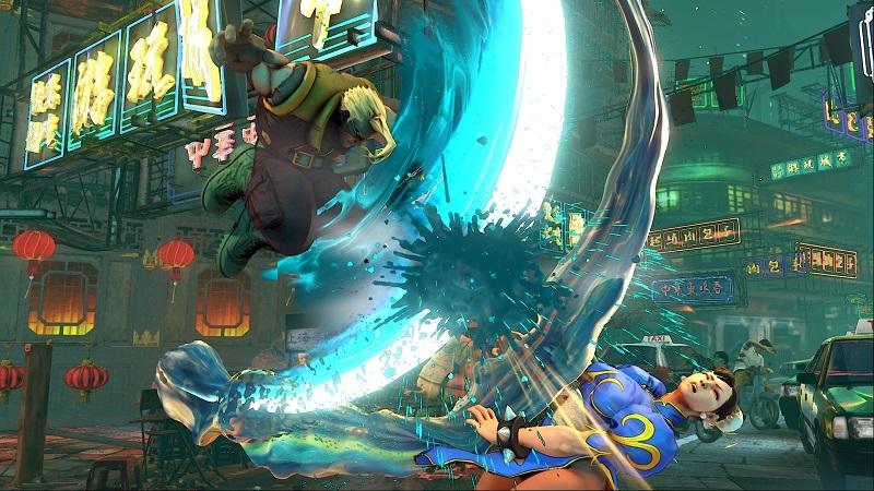 Street Fighter 5: trailer apresenta Charlie Nash e anuncia versão Beta