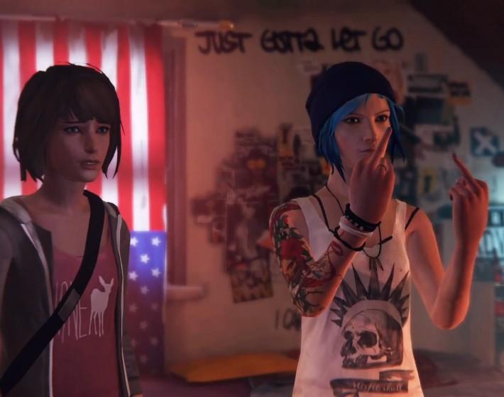 Gameplay: vamos brincar de Ashton Kutcher nos dois primeiros capítulos de Life is Strange