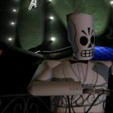 Gameplay: continuamos nossa jornada pelo mundo de Grim Fandango