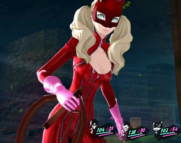 A bordo do trem do hype com novo trailer de Persona 5