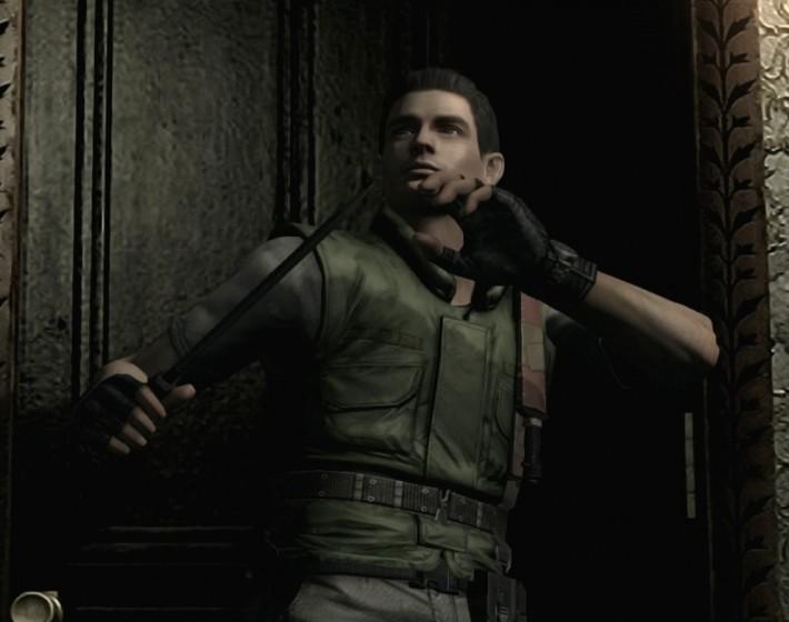 Gameplay: assista Resident Evil HD Remaster do início ao fim, só com a faca