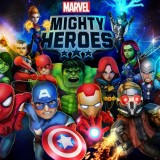 Disney e DeNA anunciam novo game de porradaria da Marvel