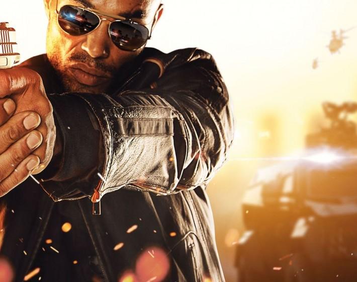 Gameplay: vamos brincar de polícia e ladrão na Beta de Battlefield Hardline