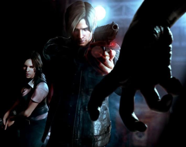 Gameplay: maratona Resident Evil 6 começa com a campanha de Leon