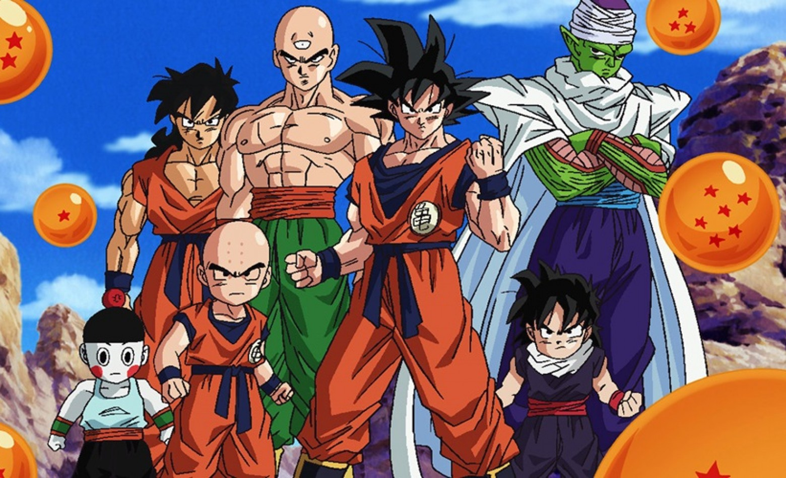 Dragon Ball Z terá game exclusivo no Nintendo 3DS