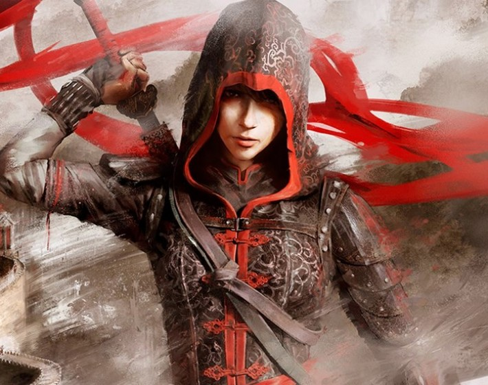 Gameplay: hoje tem Assassin's Creed Chronicles China às 19h30