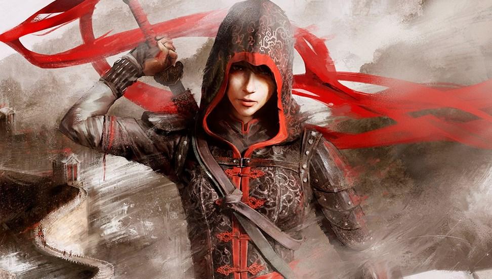 Assassin's Creed Chronicles: China chega mês que vem com o início de uma nova trilogia