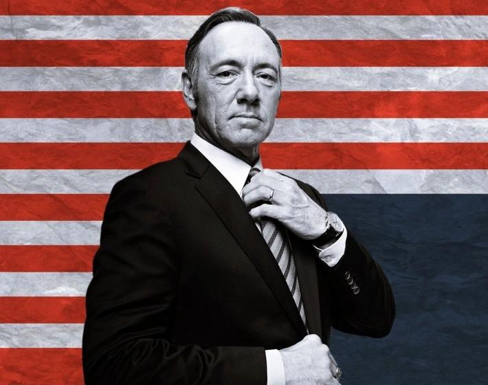 Um presidente fã de games e uma série que você precisa assistir