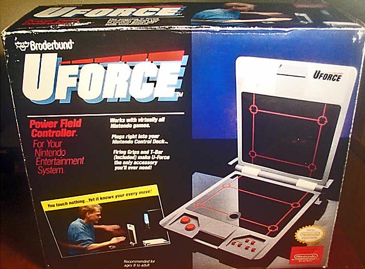 U-Force