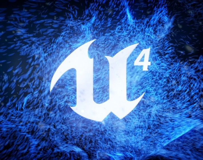 A Unreal Engine 4 agora é gratuita!