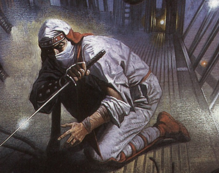 Shinobi 3 – O Mestre Ninja retorna