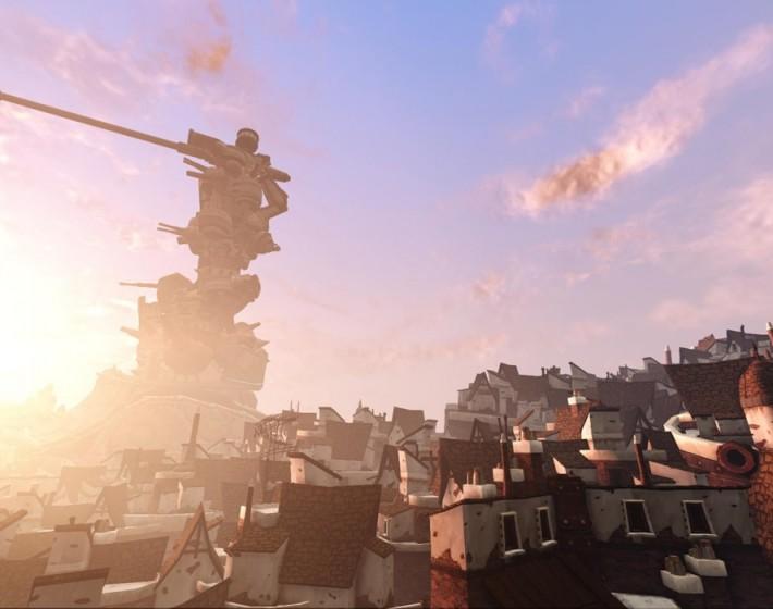 Jogatina gratuita: o que é Tower of Guns?