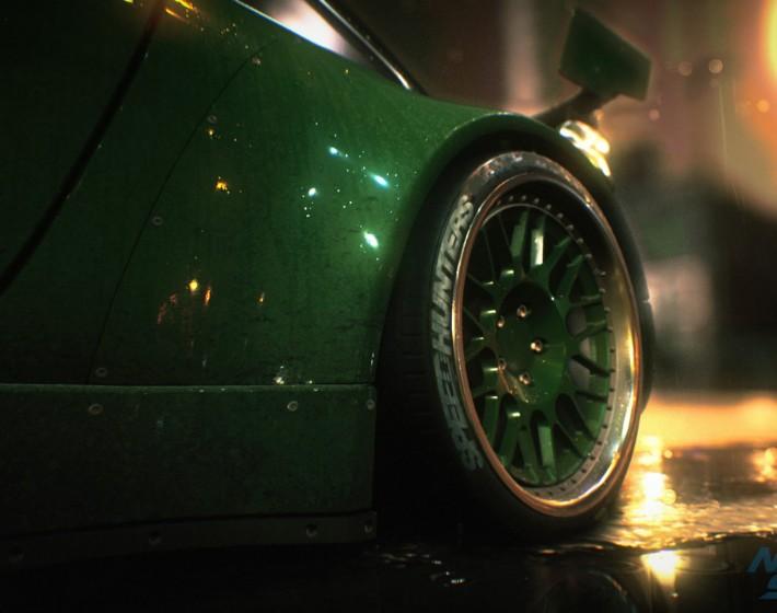 O assunto da semana #06 – Need for Speed FUÉN