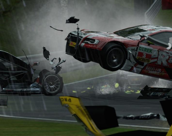 Versão Wii U de Project Cars é cancelada