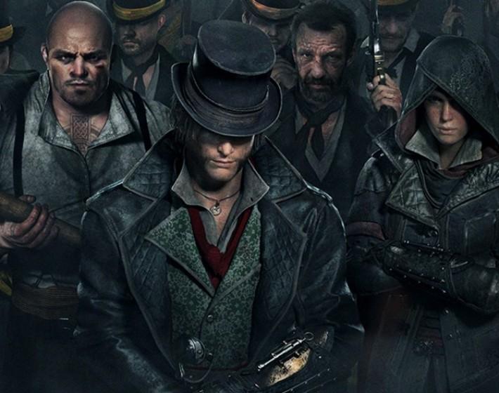 Gameplay: hoje tem briga da gangue em Assassin's Creed: Syndicate