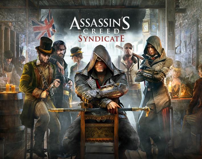 O que Assassin's Creed: Syndicate precisa fazer para colocar a série em ordem?