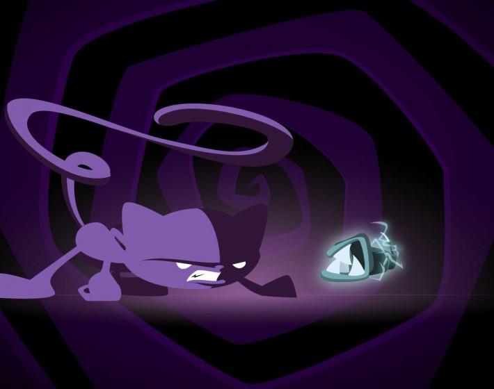 Gameplay: o gato de Schrödinger e um puzzle game interessante