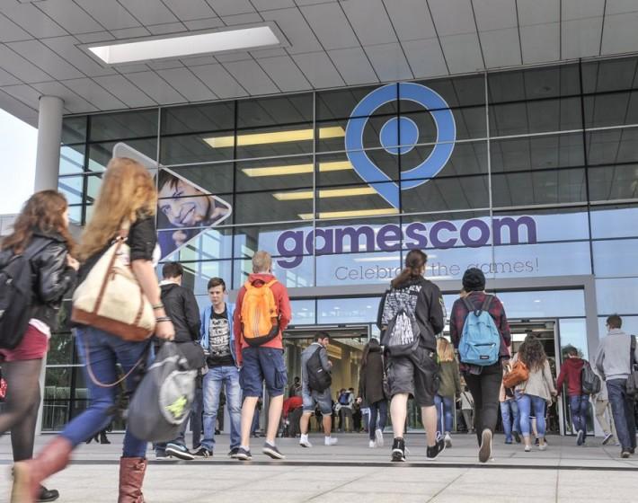 Gamescom quer pavilhão brasileiro e amplia foco no país