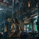 The Witcher 3 tem easter egg sobre Cyberpunk 2077