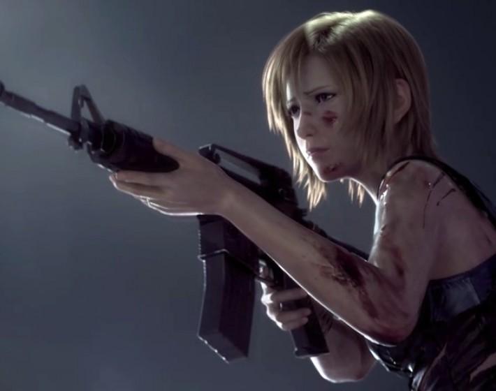 Trailer do remake de Final Fantasy 7 traz referência a Parasite Eve