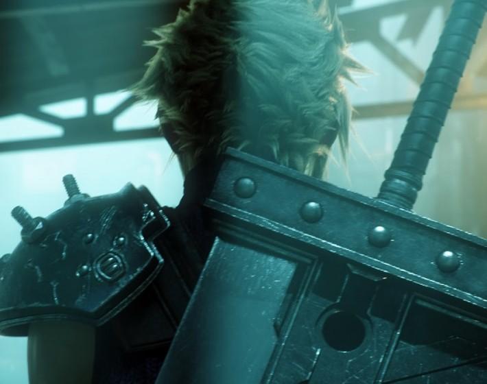 """Final Fantasy VII não vai ser dividido em """"episódios"""""""