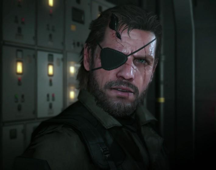 Gameplay: não cansamos de Metal Gear Solid 5