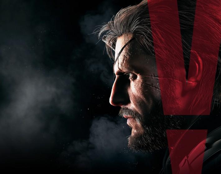 CSI NGP: Por trás do trailer de Metal Gear Solid V: The Phantom Pain