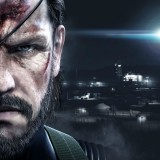 Jogatina gratuita – é a vez de Metal Gear Solid 5: Ground Zeroes ao vivo