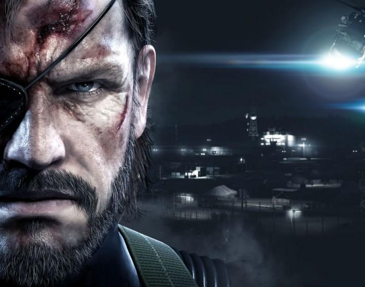 Jogatina gratuita – é a vez de Metal Gear Solid 5: Ground Zeroes ao vivo