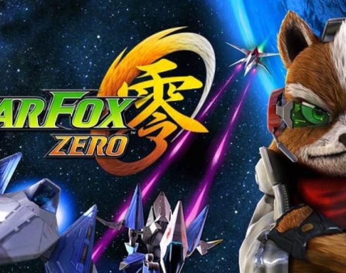 E3 2015: Star Fox Zero tem tudo para reformular a franquia, mais uma vez