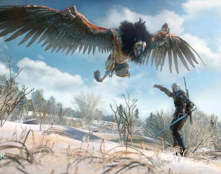 Unboxing – confira a incrível edição especial de The Witcher 3: Wild Hunt