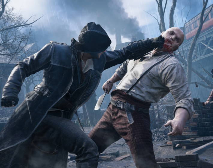 Perfume de Assassin's Creed chega na próxima semana ao Brasil