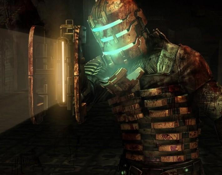 Gameplay: de volta aos horrores de Dead Space