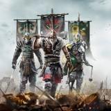 Estratégia, observação e simplicidade: como For Honor quer reinventar os combates medievais