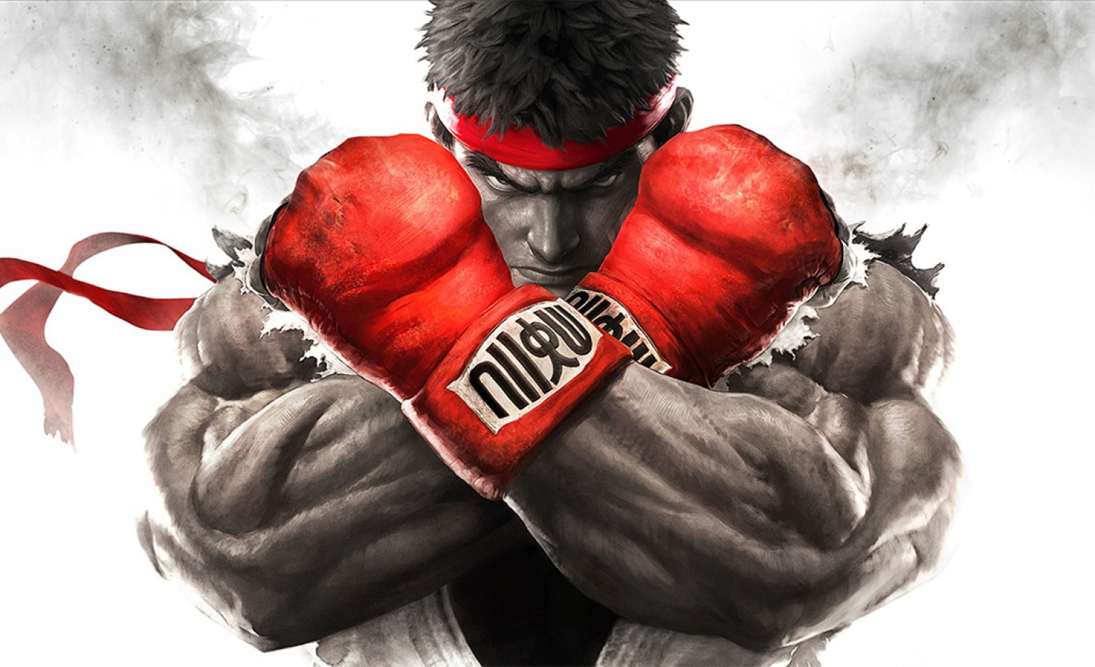 As cinco mudanças de Street Fighter 5