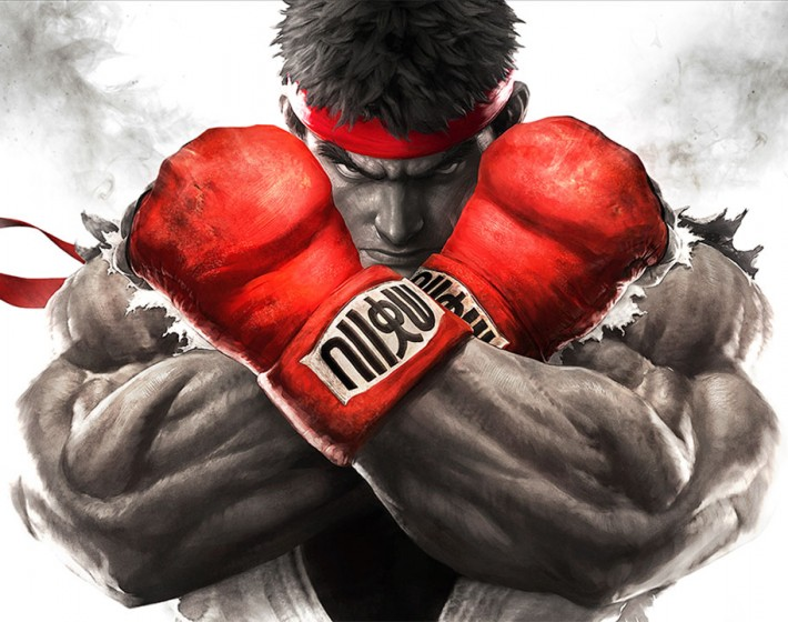 As cinco mudanças de Street Fighter 5