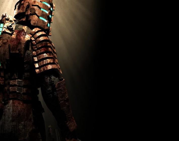 Gameplay: finalmente Dead Space