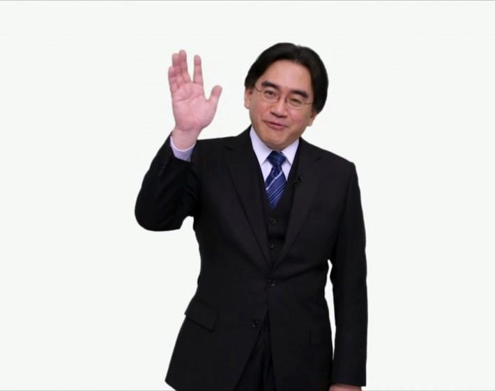 O assunto da semana #14 – RIP Iwata =(