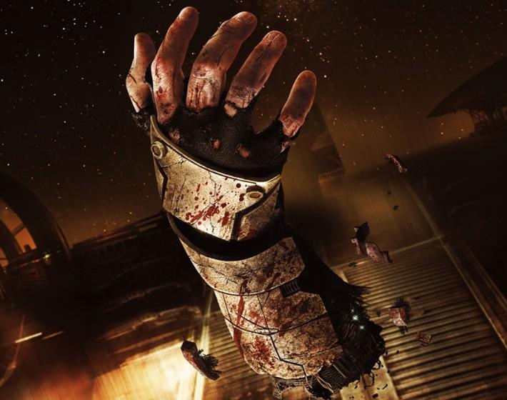 Gameplay: de volta a Dead Space