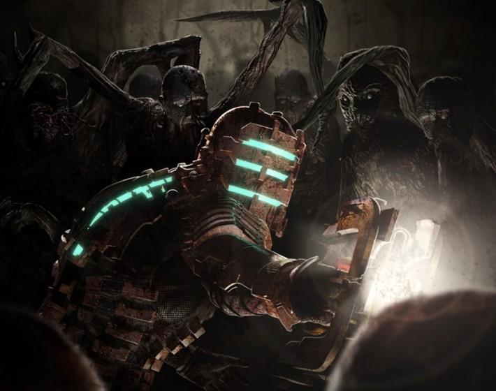 Gameplay: o início do fim em Dead Space