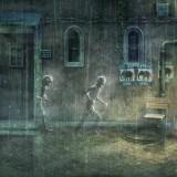 Gameplay gratuito: vamos finalizar a história de Rain