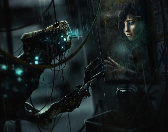 Gameplay: SOMA, isolamento e máquinas