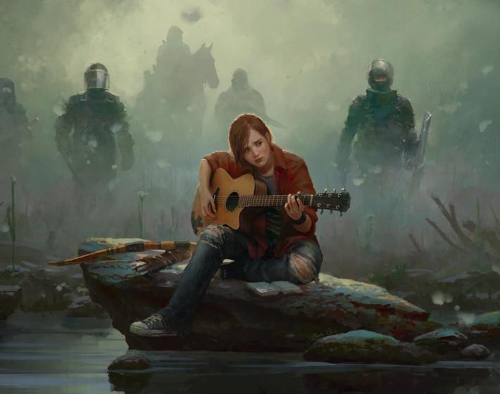 Finalmente The Last of Us 2 – O assunto da semana 24