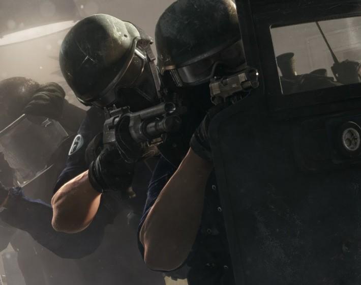 Gameplay: a ação tática de Rainbow Six Siege