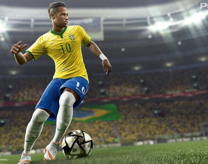 Gameplay: vamos nos aventurar em Pro Evolution Soccer 2016