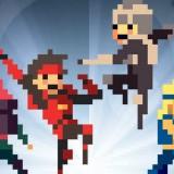 Jogatina gratuita: tiroteio e viagem no tempo em Super Time Force Ultra
