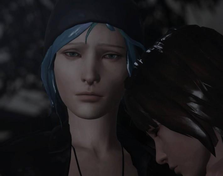 Gameplay: tudo chega ao fim, Life is Strange também