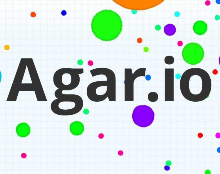 Gameplay: as bolinhas canibais de Agar.io